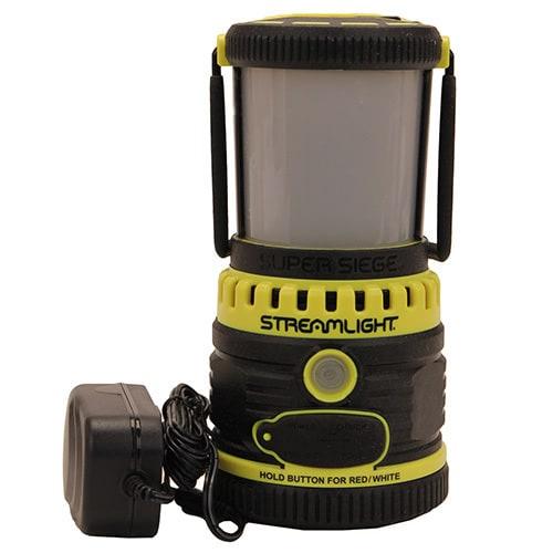Shop Streamlight Siege Series Lantern Free Shipping