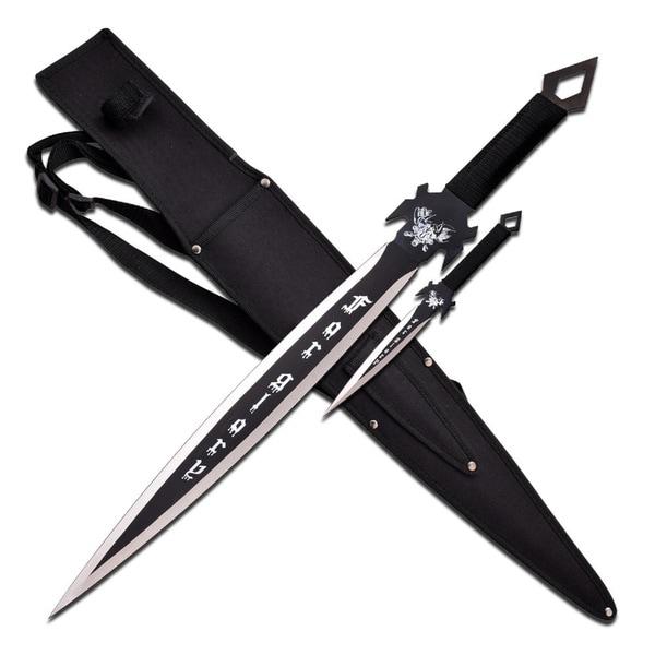 Fantasy Master Fantasy Sword 27-inch Overall 19-inch Blade