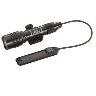 Pro Tac Rail Mount 1 Dedicated Fix-Mount Gun Light-350 Lumen