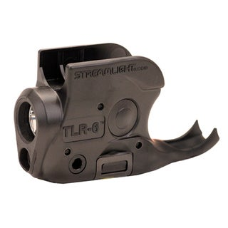 TLR-6 Subcompact Gun Mounted Light with Red Laser Kimber Micro