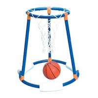 Swimline Tall-Boy Floating Basketball Game for Swimming Pools
