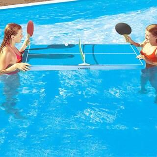 Swimline Floating Swimming Pool Ping Pong Game