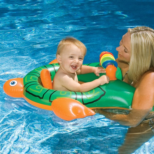 Me and You Baby Seat for Swimming Pools