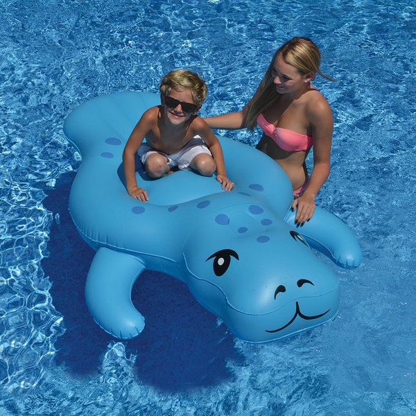 Swimline Manatee Ride-On for Swimming Pools