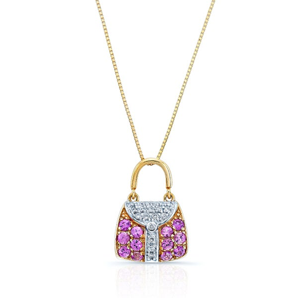 charm girly il pendant diamonds necklace j r product jewels aprg gold fullxfull purse white diamond with cute