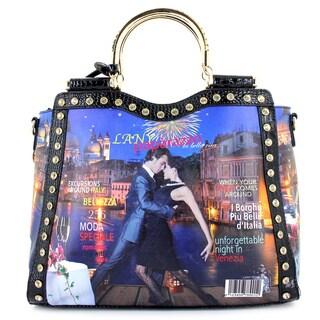 LANY 'Rosacci Romance' Tote Bag