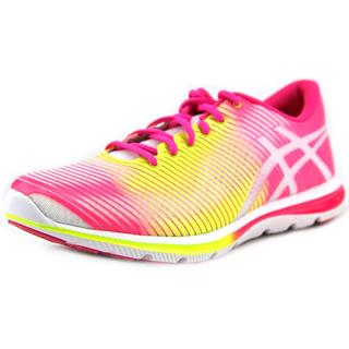 Asics Women's 'Gel-Super J33' Synthetic Athletic
