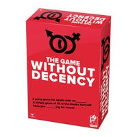 Cardinal The Game Without Decency Party Game
