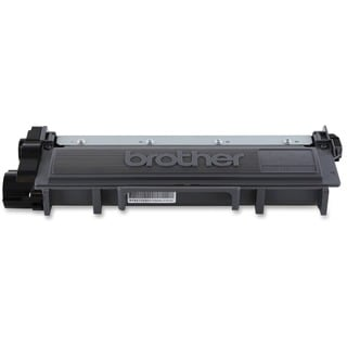 Brother Genuine TN820 Mono Laser Black Toner Cartridge - Thumbnail 0