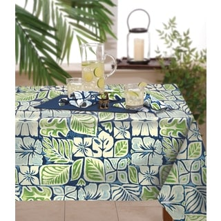 Tommy Bahama Bora Bora Indoor/Outdoor Table Cloth