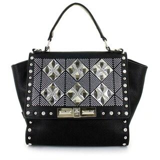 "Lany ""Princess"" Satchel Handbag"
