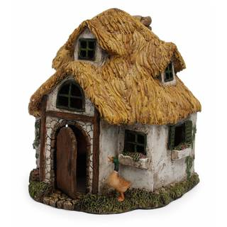 Cotswold Cottage Fairy Gardening Building
