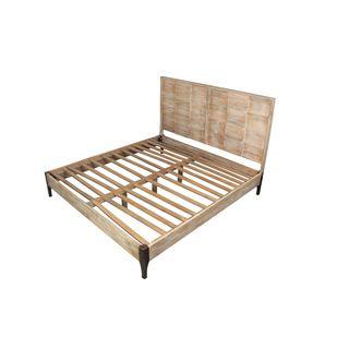 Puckett King Bed