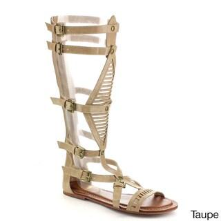 Beston CC51 Women's Gladiator Sandals