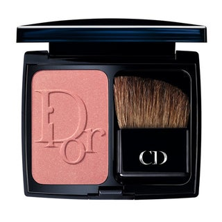 Christian Dior Diorblush Vibrant Colour Powder Blush 943 My Rose