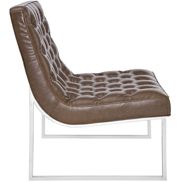Groovy Shop Ibiza Memory Foam Lounge Chair Free Shipping Today Gmtry Best Dining Table And Chair Ideas Images Gmtryco