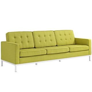 Modway Loft Fabric Sofa