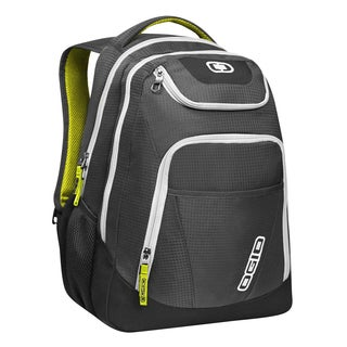 "Ogio Tribune Carrying Case (Backpack) for 17"" Notebook"