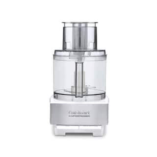 Cuisinart DFP-14BCWNY White 14-Cup Food Processor|https://ak1.ostkcdn.com/images/products/11322528/P18299495.jpg?impolicy=medium