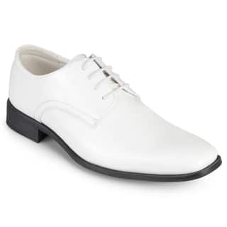 9ddc698f4bd Buy White Men s Loafers Online at Overstock