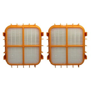 2 Eureka HF10 HEPA Filters Part # 63347