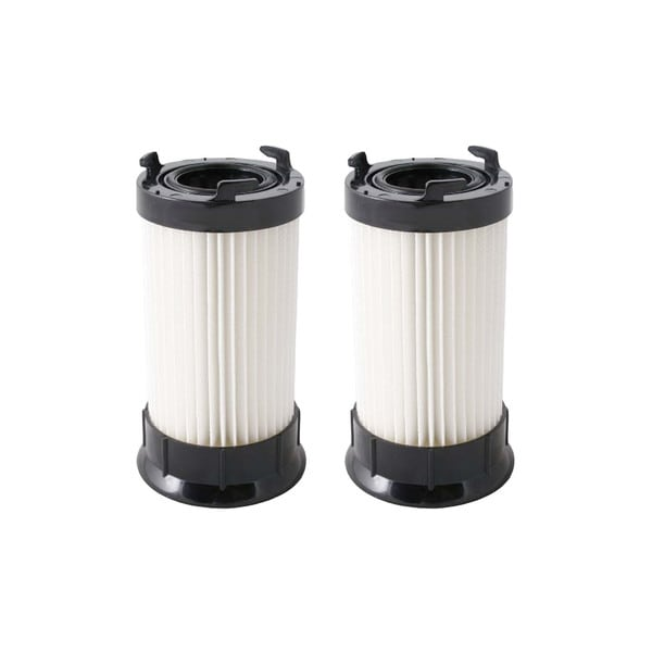 2 Eureka DCF4 DCF18 Dust Cup Filters Part # 62132
