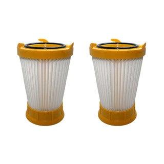 2 Eureka DCF2 Filters Part # 61805