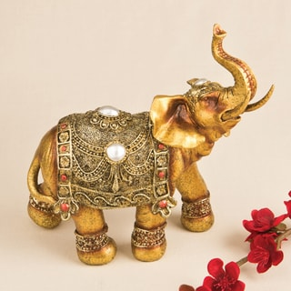 Decorative Ceramic Elephant Free Shipping On Orders Over