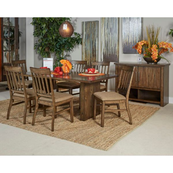 Shop Signature Design By Ashley Zilmar Brown Table And