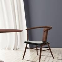 Shop Hans Andersen Home Charles Pony Skin Chair Free