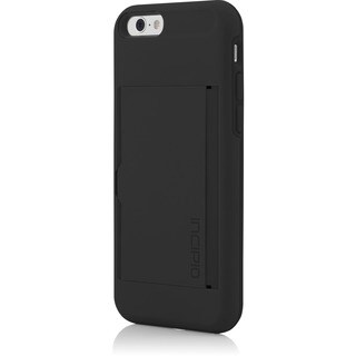 Incipio Stowaway Credit Card Case with Integrated Stand for iPhone 6/