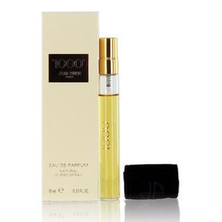 Jean Patou 1000 Eau de Parfum 0.33-ounce Refillable Purse Spray