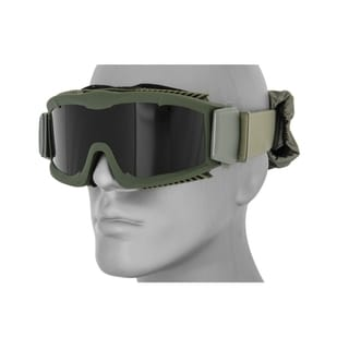 Airsoft Safete Goggles