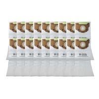 18 Eureka Style RR Allergen Paper Bags Part # 61115 63295A