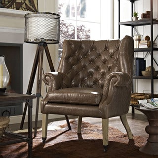 Chart Lounge Chair