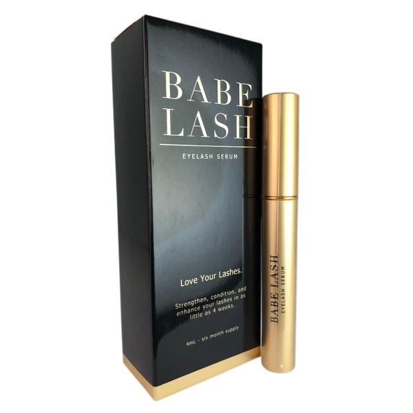 Babe Lash 4mL Eyelash Serum