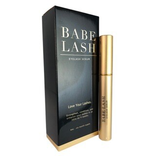 Babe Lash 4mL Eyelash Serum