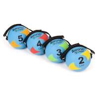 AeroMat Power Yoga/ Pilates Weight Balls