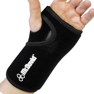McDavid 454 L CL Classic Logo Left Hand Wrist Brace
