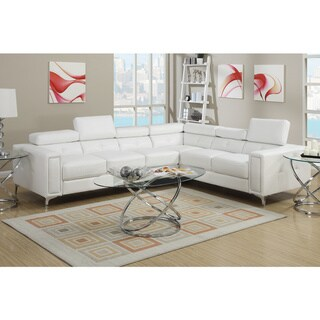 White Sectional Sofas Shop The Best Deals For Apr 2017