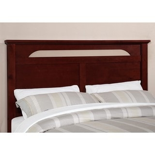 Dorel Living Full/ Queen Cherry Headboard