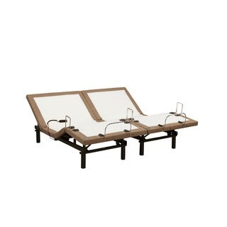Blissful Nights M1000 California King Adjustable Base