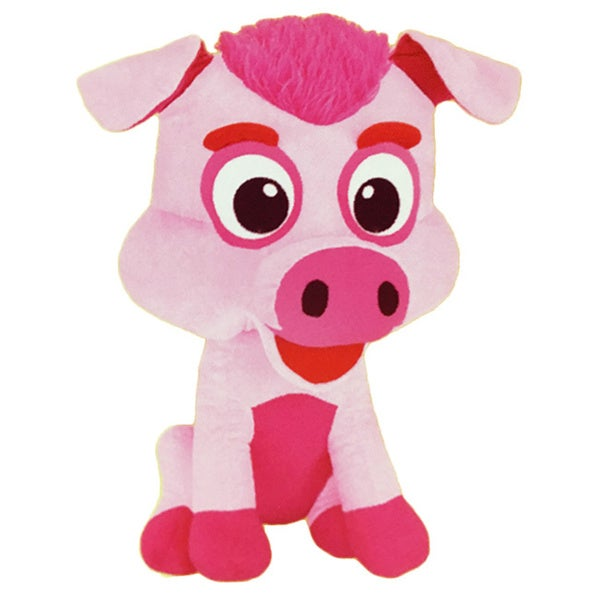 Classic Toy Company Piggolo the Pig