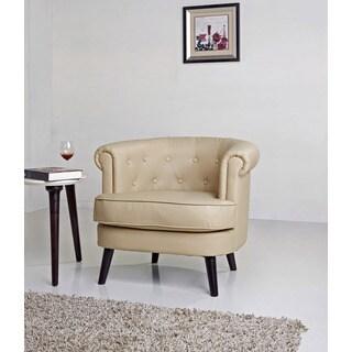 Madison Sand Club Chair