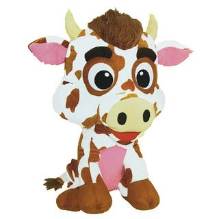 Classic Toy Company Mabelle the Cow https://ak1.ostkcdn.com/images/products/11324435/P18301068.jpg?impolicy=medium