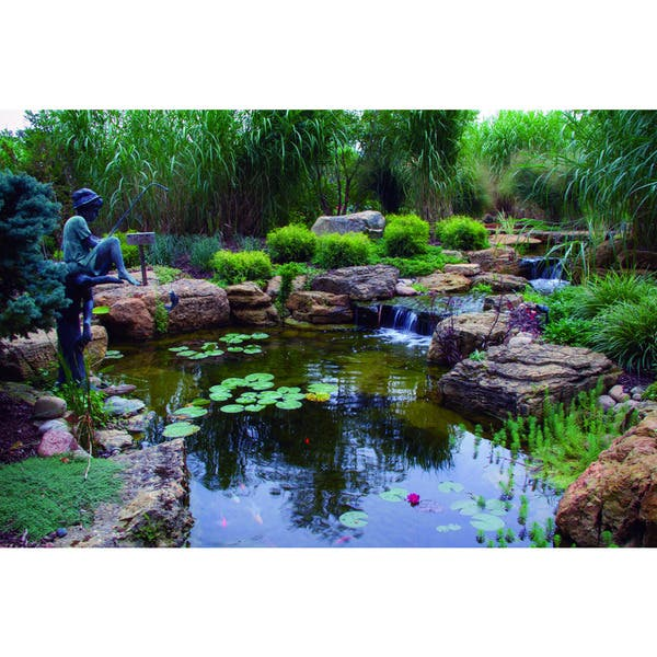 Aquascape Waterfall Spillway Diffuser Overstock 11324453