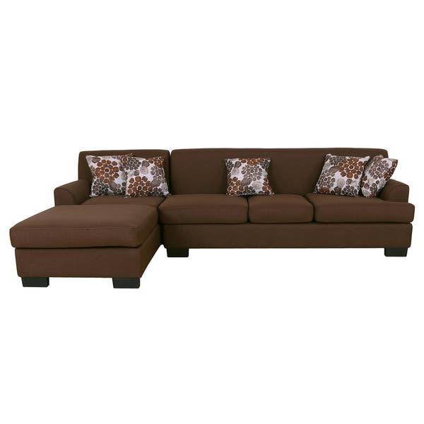 Cool Shop Allen Modern Fabric Reversible Sectional Sofa Set Andrewgaddart Wooden Chair Designs For Living Room Andrewgaddartcom