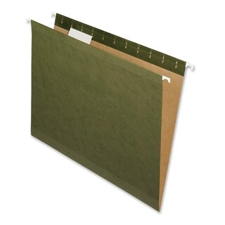 Nature Saver Hanging File Folder - (25/Box)