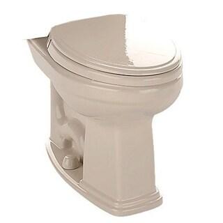 Toto Promenade Toilet Bowl C424EF#03 Bone