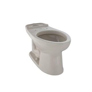 Toto Eco Drake and Drake Elongated Toilet Bowl C744E#03 Bone
